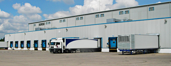 Industrial, Commercial and Marine Refrigeration Supply Specialists