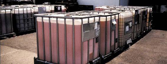 Refrigerants & Refrigerant Gases